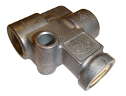 Pressure Protection Valve - SEALCO : 10100